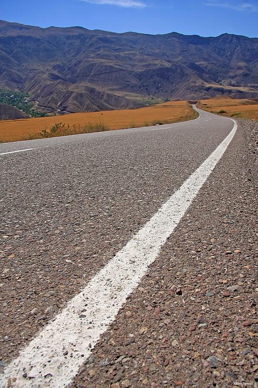 in مناظر عکاس : نعمتی Road