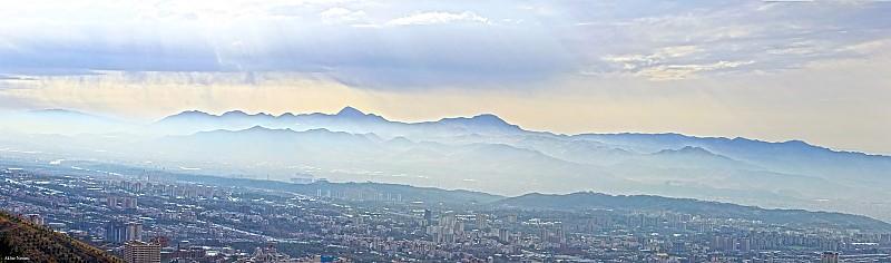 in مناظر عکاس : نعمتی Tehran Panorama