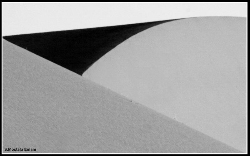 in Fine Art عکاس : Mostafa Desert Fine Art 1