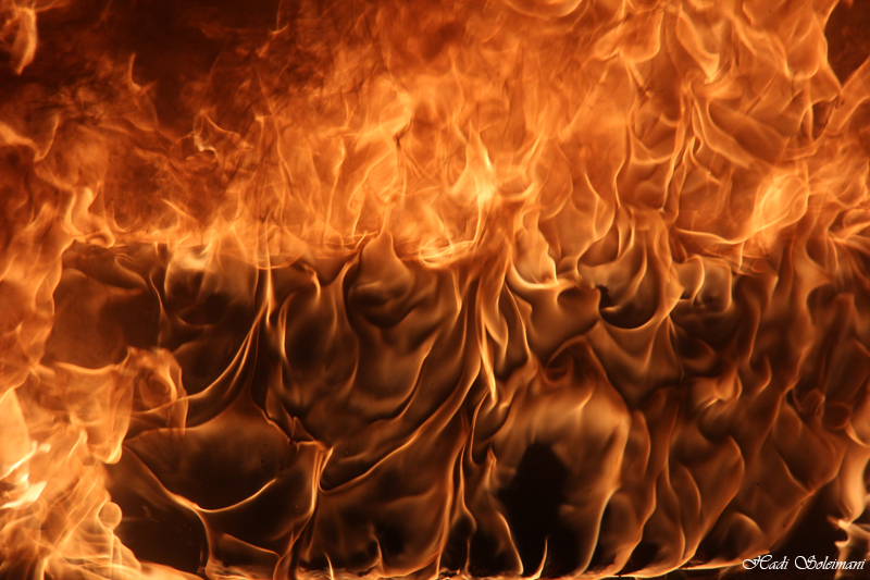 x 5.00 :Rating || in آبستره - انتزاعی عکاس : hadi soleimani آتش