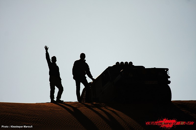 in مناظر عکاس : kh.maroufi سفر؛ یعنی کل خاطره خوب !