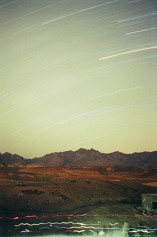 in نجومی ( ميدان ديد باز) عکاس : Astronomy سیاه کوه