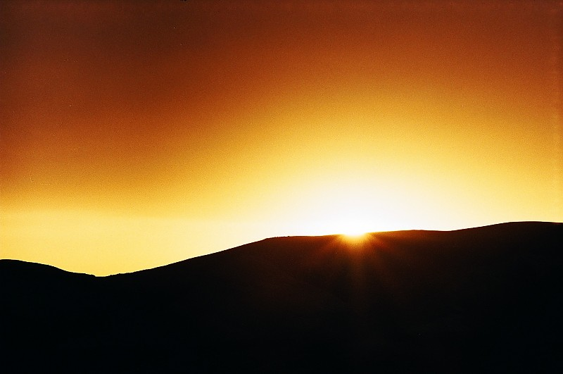 in طبیعت عکاس : Astronomy آتش صبحگاهی