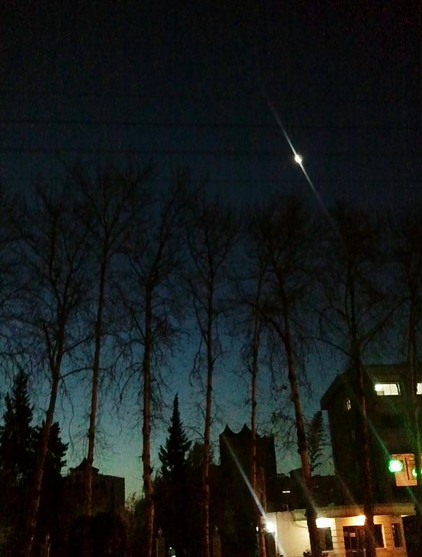 in مناظر عکاس : Astronomy ریشه های آسمانی