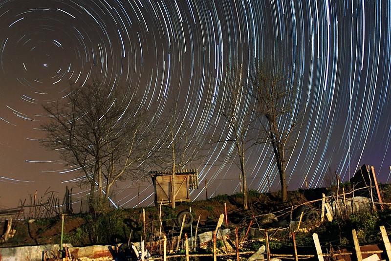 رد * (ستاره + ماهواره + شهاب)