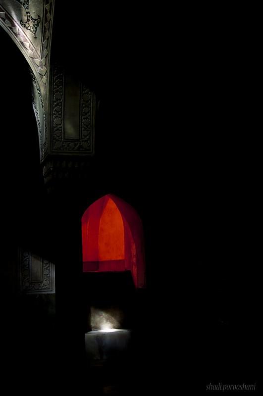 in معماری عکاس : shadi.porooshani حمام ارگ -شیراز ۱۳۹۱اردیبهشت