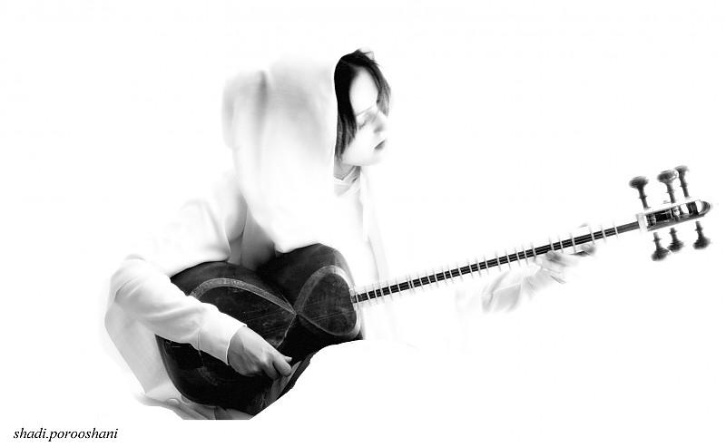 in انسان عکاس : shadi.porooshani self portrait