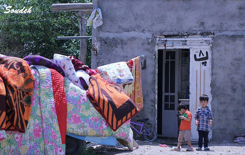 in مستند اجتماعی عکاس : soudeh در همین نزدیکی