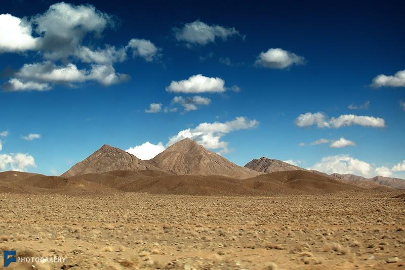in طبیعت عکاس : farshad Pyramids