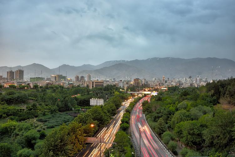 in مناظر عکاس : farshad Tehran