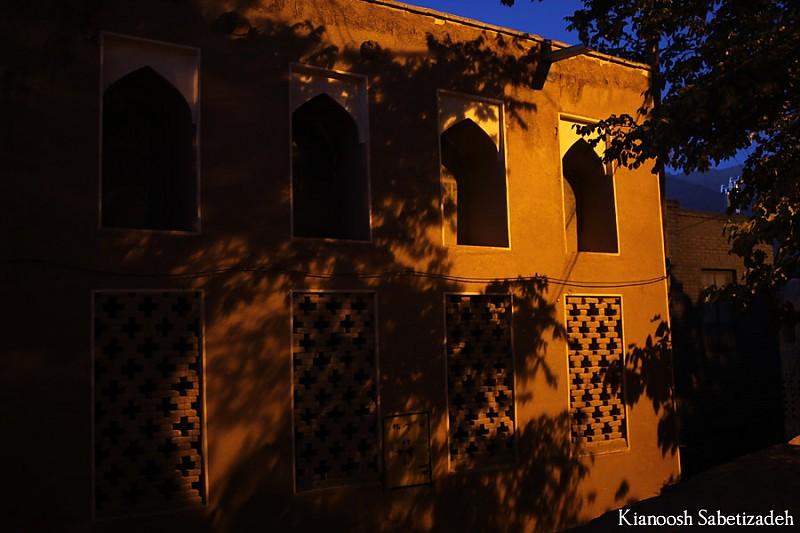in معماری عکاس : Kianoosh.S .... ابیانه .....