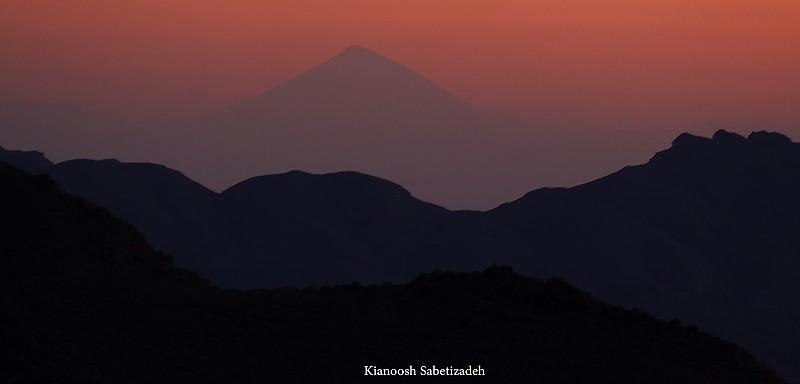 in مناظر عکاس : Kianoosh.S دیو سپید