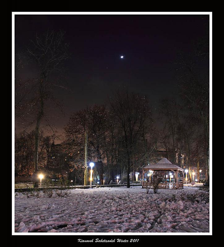 in پديده های نجومی عکاس : Kianoosh.S بی ستاره