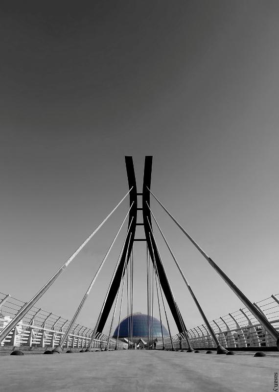 in معماری عکاس : sasan20oo20 گنبد مینا