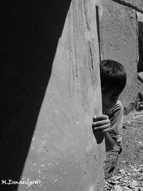 in انسان عکاس : Esmaeilpour هراس