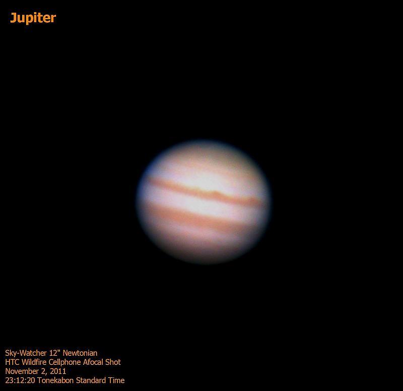 in نجومی (عمق آسمان) عکاس : mohsen4465 مشتری - مقابله 2011