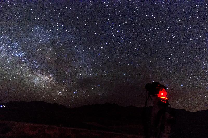 in نجومی ( ميدان ديد باز) عکاس : SSgumS راه شیری