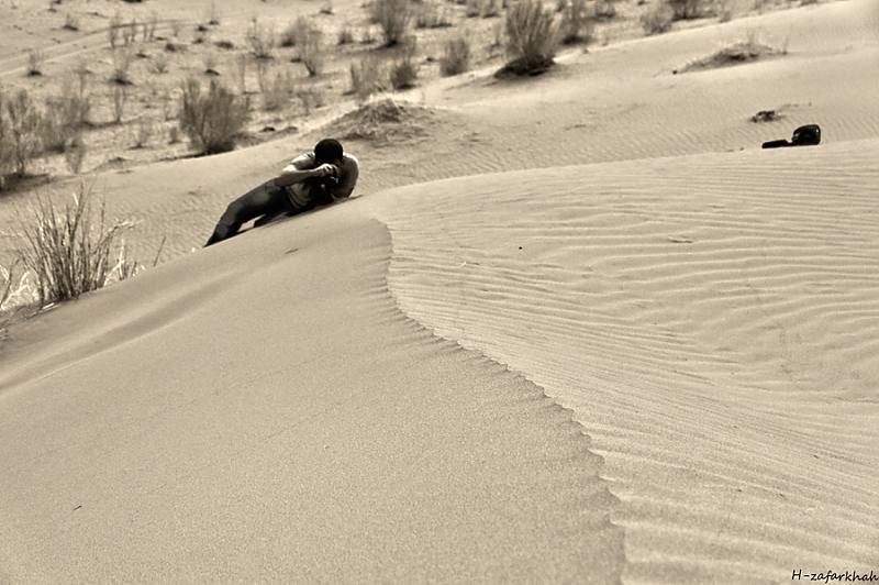 in انسان عکاس : Hojjat Zafarkhah عکاسی- ته خط