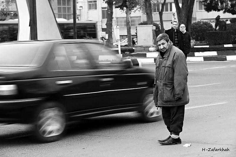 in مستند اجتماعی عکاس : Hojjat Zafarkhah پیر مرد...