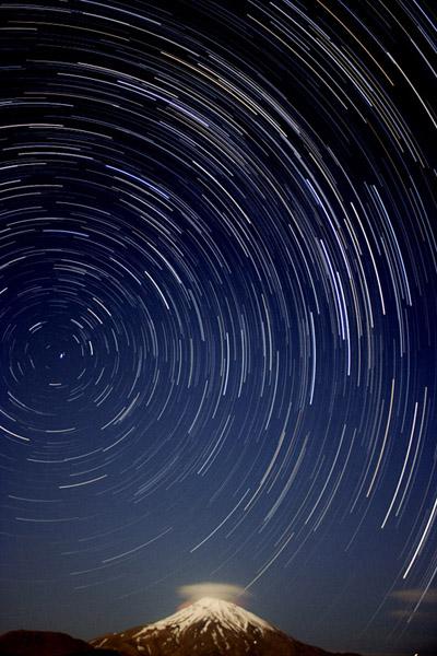 in نجومی ( ميدان ديد باز) عکاس : Ehsan دماوند ِ چرخان