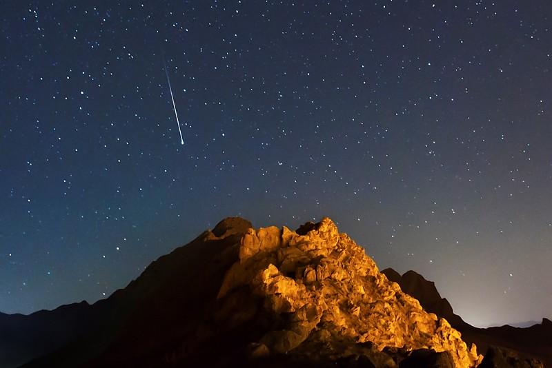 in نجومی ( ميدان ديد باز) عکاس : ستاره بنیادی شهاب برساوشی