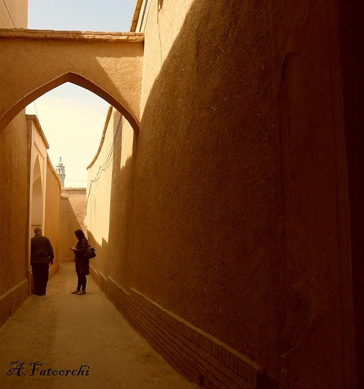 in معماری عکاس : Amirali Fchi مسیر