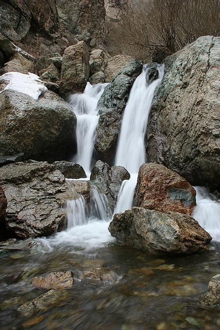 in طبیعت عکاس : Rahman Ebrahimi آبشار