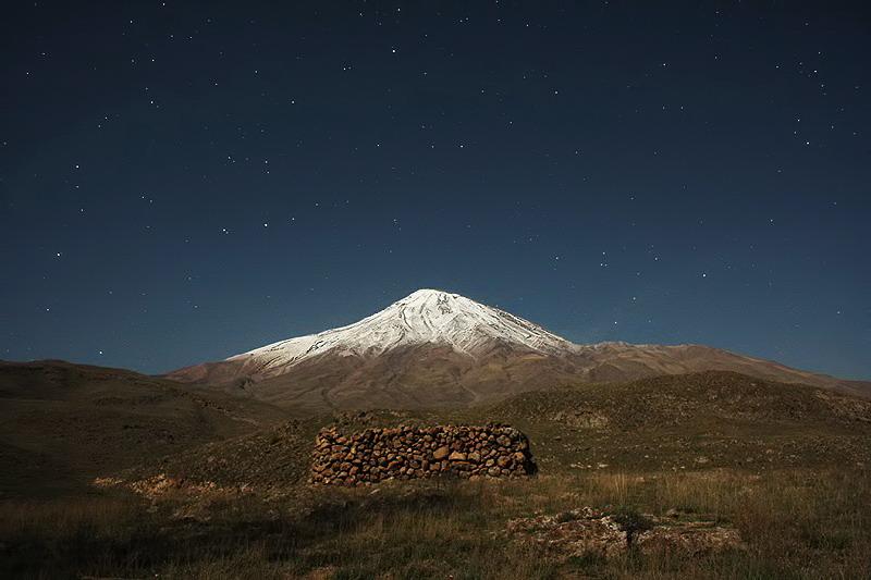 in نجومی ( ميدان ديد باز) عکاس : Rahman Ebrahimi دماوند