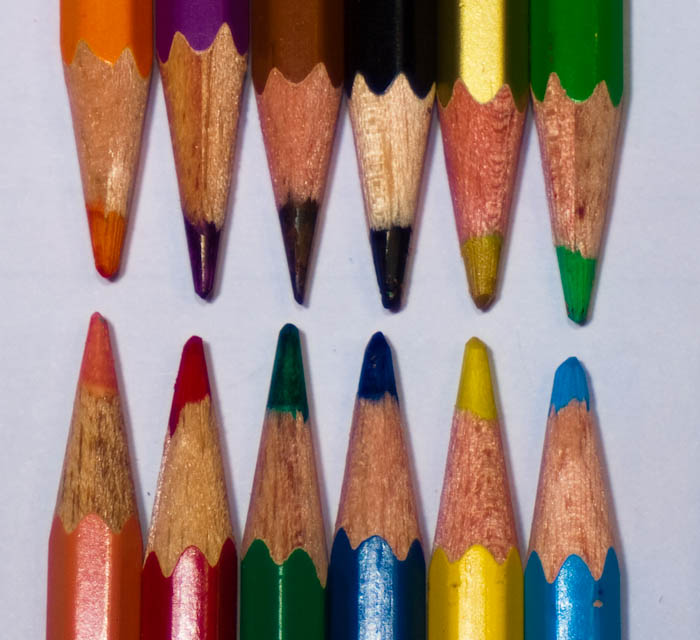 in آبستره - انتزاعی عکاس : سهامدار جزء مقابله رنگی