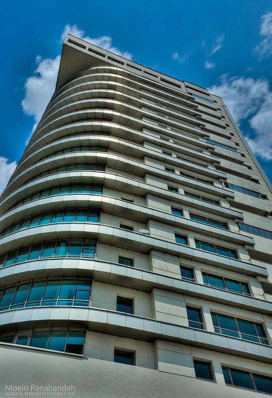 in تبلیغاتی عکاس : Panahandeh تبلیغاتی-معماری نما