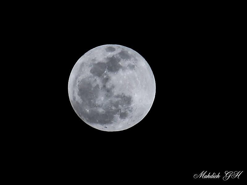 in نجومی ( ميدان ديد باز) عکاس : Mahdieh. GH ماه بدر