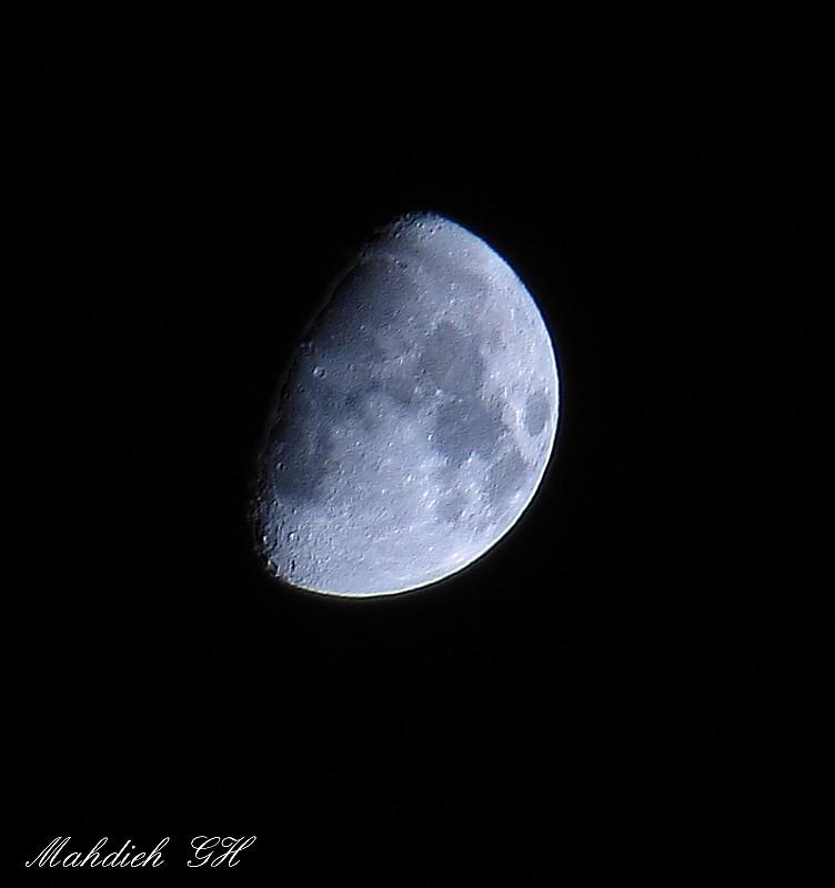 in نجومی ( ميدان ديد باز) عکاس : Mahdieh. GH ماه