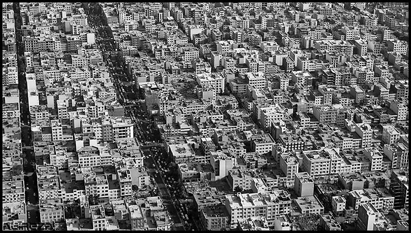 in مستند اجتماعی عکاس : |Alireza| Maze