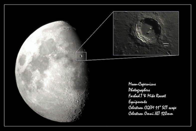 in نجومی (عمق آسمان) عکاس : Fery.JWST Copernicus