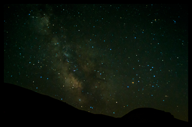 in نجومی ( ميدان ديد باز) عکاس : Ali Sadighi طلوع عقرب - اورمیه