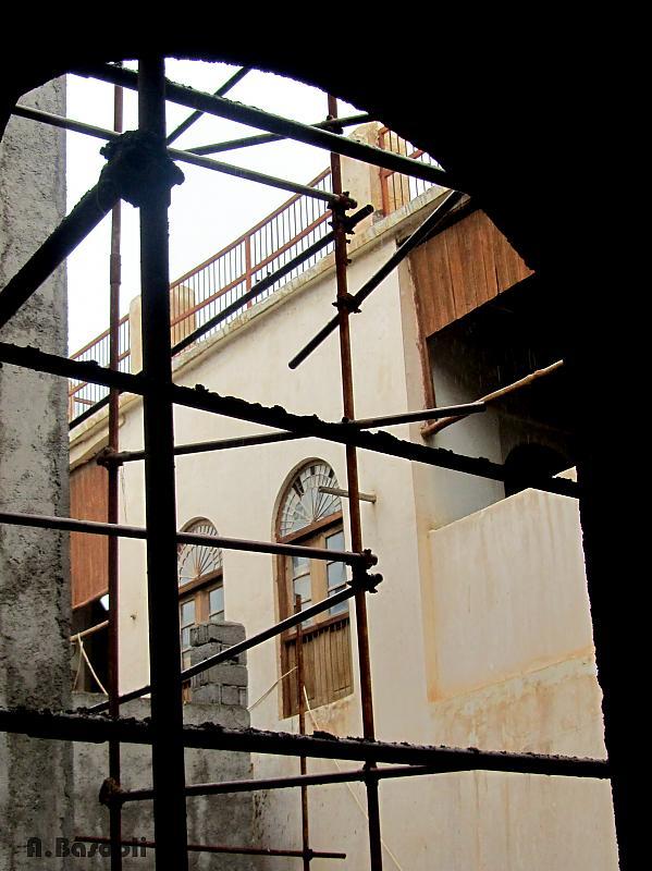 in معماری عکاس : golaftab اسارت بجرم اصالت