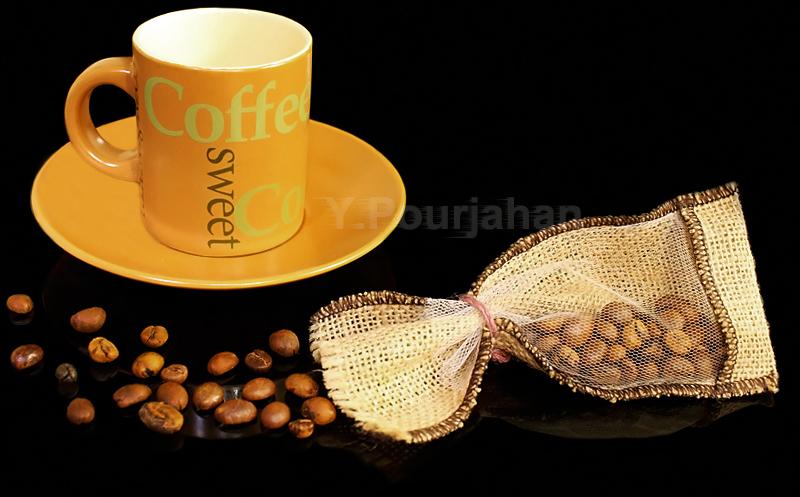 in تبلیغاتی عکاس : nima coffee